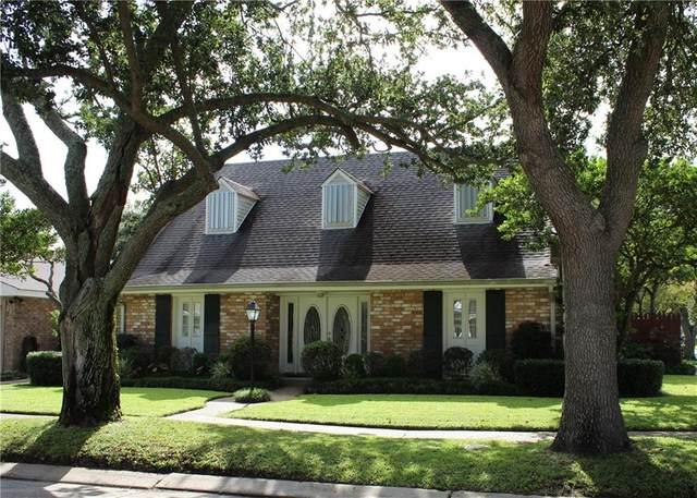 3712 N Hullen Street, Metairie, LA 70002 (MLS #2267123) :: Turner Real Estate Group