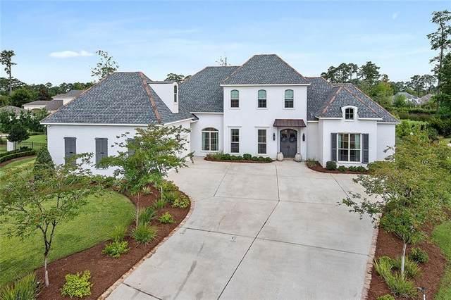72 Orchid Lane, Mandeville, LA 70471 (MLS #2267127) :: Turner Real Estate Group