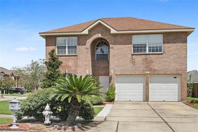 839 Lacey Lane, Gretna, LA 70056 (MLS #2267147) :: Watermark Realty LLC