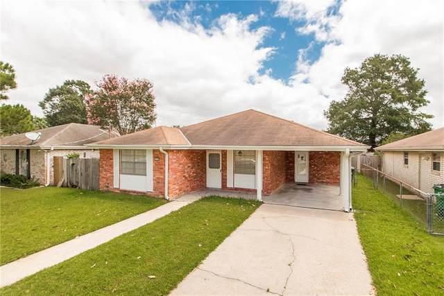 2509 N Bengal Road, Metairie, LA 70003 (MLS #2267164) :: Reese & Co. Real Estate