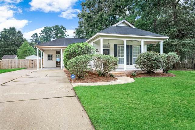 33083 Peters Street, Abita Springs, LA 70420 (MLS #2267187) :: Turner Real Estate Group