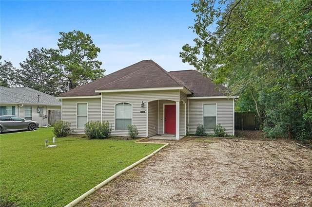70274 9TH Street, Covington, LA 70433 (MLS #2267196) :: Watermark Realty LLC