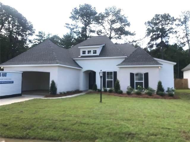 67506 Antioch Drive, Mandeville, LA 70471 (MLS #2267254) :: Turner Real Estate Group