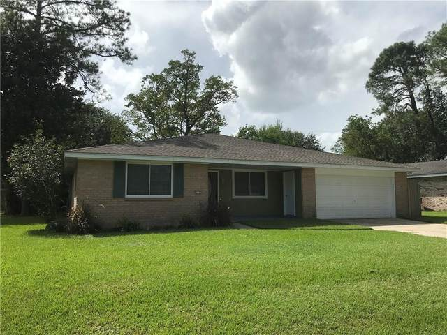 117 Bienville Drive, Slidell, LA 70458 (MLS #2267255) :: Nola Northshore Real Estate