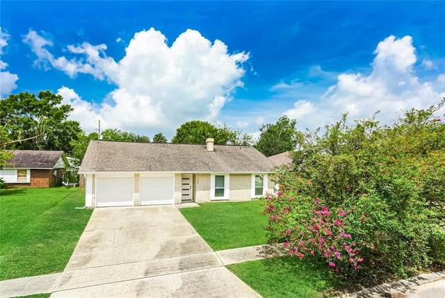 105 Dante Circle, Slidell, LA 70458 (MLS #2267269) :: Parkway Realty
