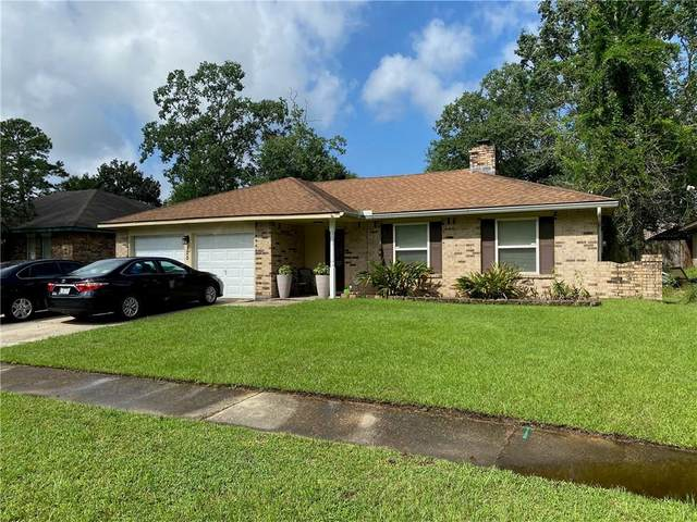 125 E Queens Drive, Slidell, LA 70458 (MLS #2267295) :: Crescent City Living LLC