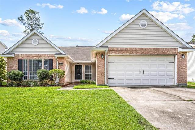 5431 Clearpoint Drive, Slidell, LA 70460 (MLS #2267315) :: Parkway Realty