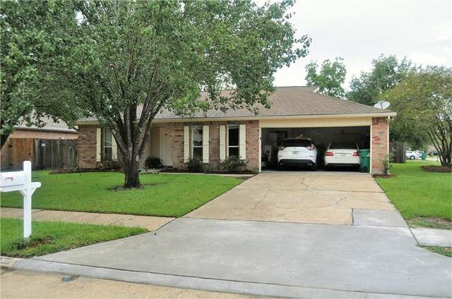 300 Crescentwood Loop, Slidell, LA 70458 (MLS #2267335) :: Reese & Co. Real Estate