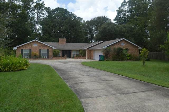 405 Christian Lane, Slidell, LA 70458 (MLS #2267341) :: Robin Realty