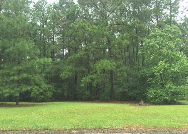 LOT 67A Riverlake Drive, Covington, LA 70435 (MLS #2267350) :: Turner Real Estate Group