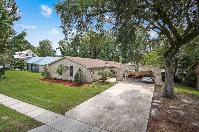 3617 Peach Tree Street, Slidell, LA 70458 (MLS #2267365) :: Reese & Co. Real Estate