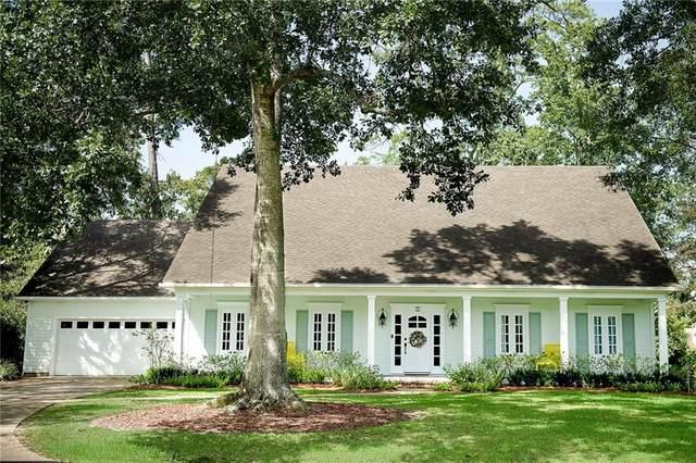 761 Beau Chene Drive, Mandeville, LA 70471 (MLS #2267394) :: Turner Real Estate Group