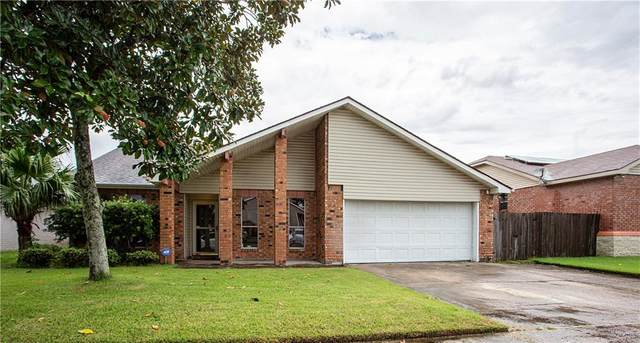 4032 S Indigo Drive, Harvey, LA 70058 (MLS #2267397) :: Robin Realty