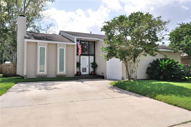 100 Dunleith Drive, Destrehan, LA 70047 (MLS #2267400) :: Watermark Realty LLC