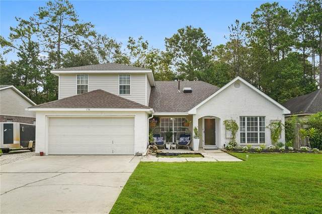136 Emerald Creek E., Abita Springs, LA 70420 (MLS #2267416) :: Watermark Realty LLC