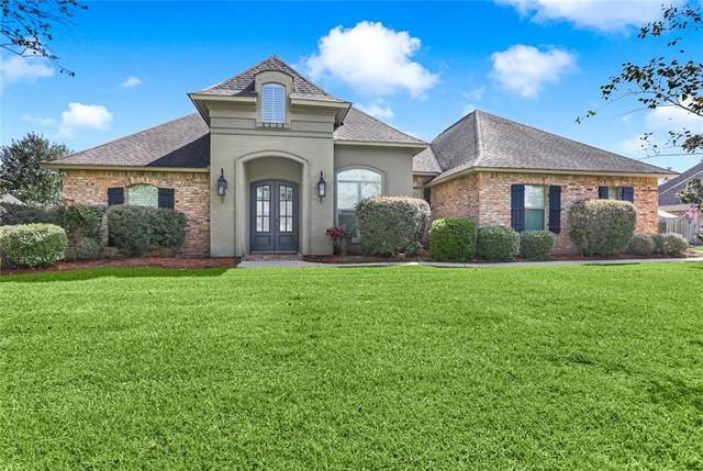 408 Place St Michel, Covington, LA 70433 (MLS #2267420) :: Crescent City Living LLC