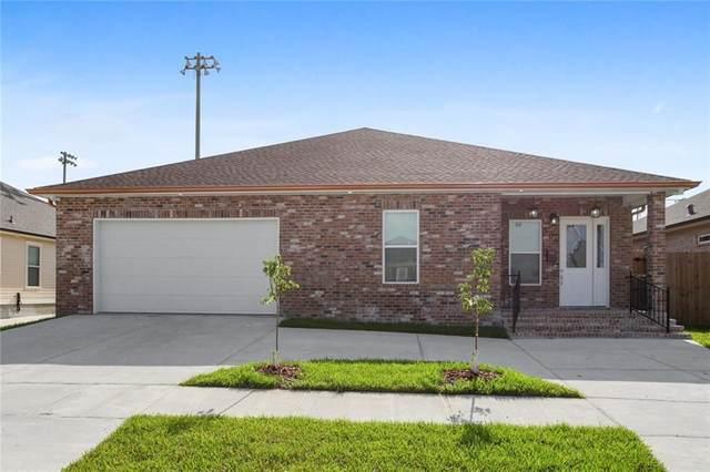 106 Gelpi Avenue, Kenner, LA 70065 (MLS #2267446) :: Parkway Realty