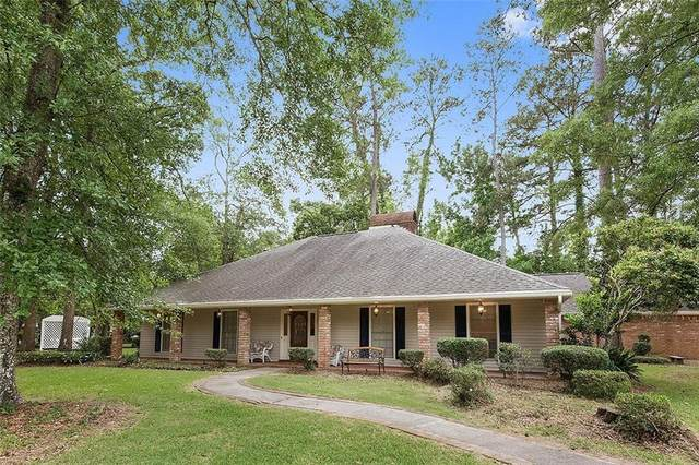 710 Bocage Lane, Mandeville, LA 70471 (MLS #2267475) :: Turner Real Estate Group