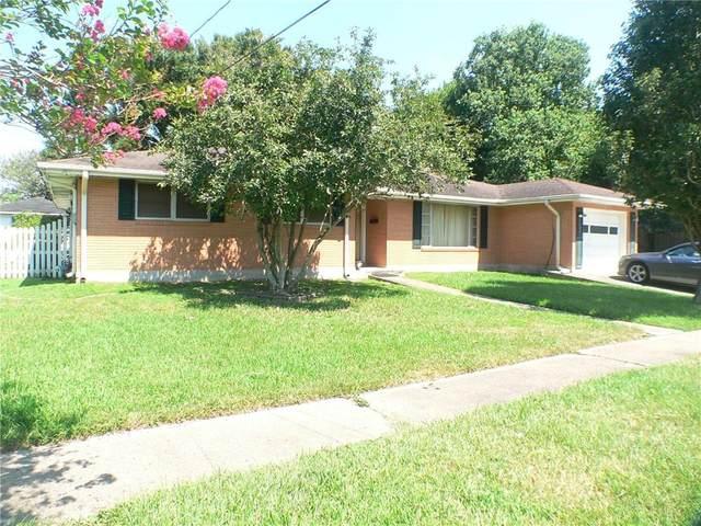 1205 Haring Road, Metairie, LA 70001 (MLS #2267505) :: Turner Real Estate Group