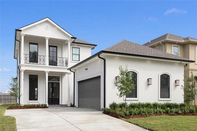4947 Fairfield Street, Metairie, LA 70006 (MLS #2267515) :: Parkway Realty