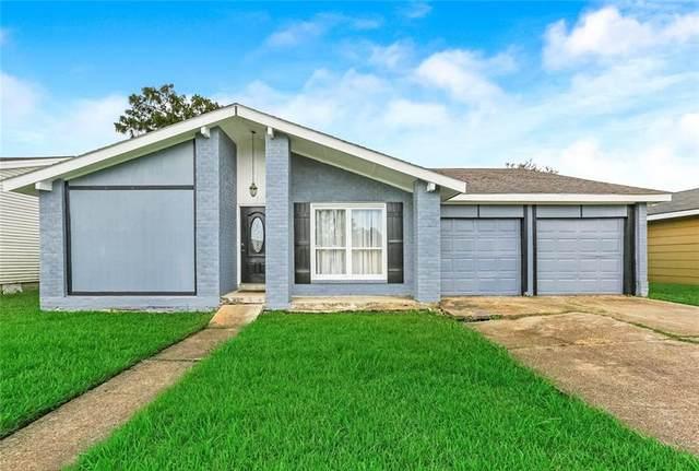 3856 Redbud Lane, Harvey, LA 70058 (MLS #2267577) :: Parkway Realty