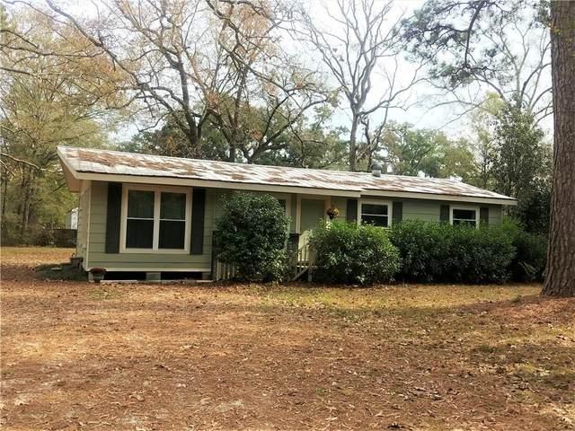 6 Oak Park Drive, Madisonville, LA 70447 (MLS #2267586) :: Turner Real Estate Group