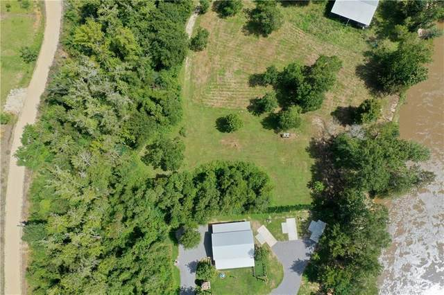 LOT 4 Bogue Run, Franklinton, LA 70438 (MLS #2267587) :: Crescent City Living LLC