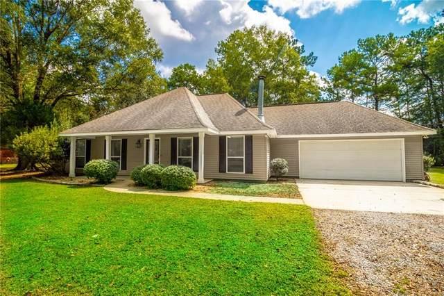 71110 Village Des Bois Drive, Covington, LA 70433 (MLS #2267603) :: Reese & Co. Real Estate