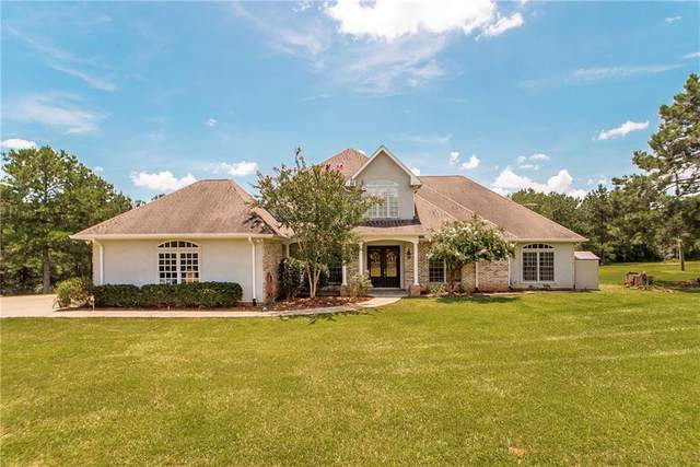 84516 Camus Lane, Covington, LA 70435 (MLS #2267610) :: Turner Real Estate Group