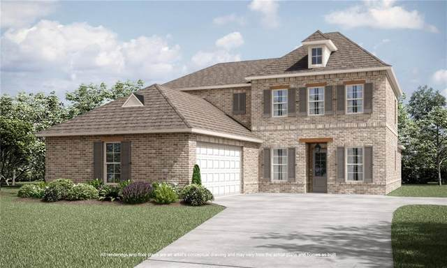 23781 Carter Trace, Springfield, LA 70462 (MLS #2267619) :: The Sibley Group