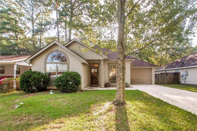 70342 F Street, Covington, LA 70433 (MLS #2267689) :: Watermark Realty LLC