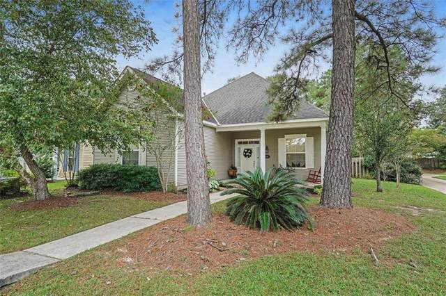 409 Branch Crossing Drive, Covington, LA 70435 (MLS #2267699) :: Turner Real Estate Group