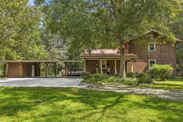 148 Ned Avenue, Slidell, LA 70460 (MLS #2267705) :: Crescent City Living LLC