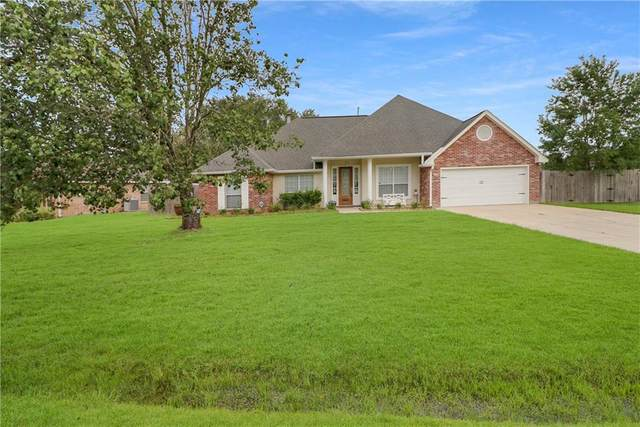 117 Bellington Avenue, Madisonville, LA 70447 (MLS #2267719) :: Reese & Co. Real Estate