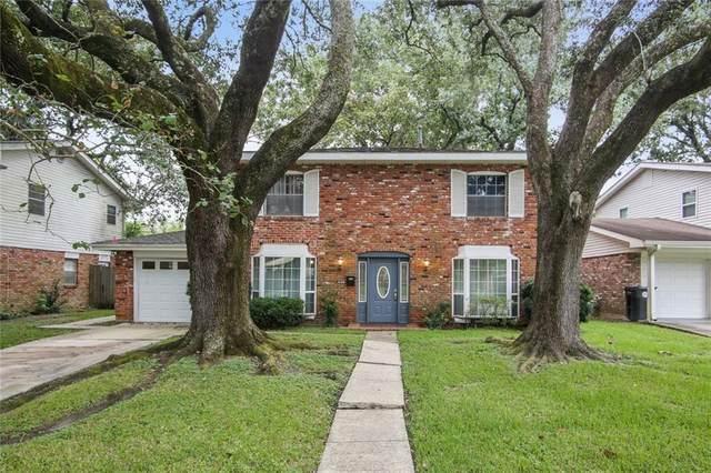 2821 Danbury Drive, New Orleans, LA 70131 (MLS #2267730) :: Robin Realty