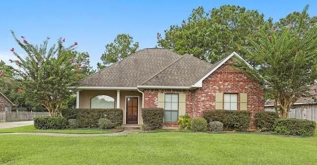 39607 Allen Street, Ponchatoula, LA 70454 (MLS #2267744) :: Turner Real Estate Group