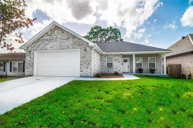 2112 Maryland Avenue, Kenner, LA 70062 (MLS #2267757) :: Reese & Co. Real Estate