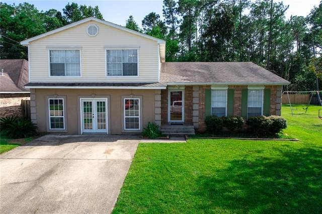 515 Drury Lane, Slidell, LA 70460 (MLS #2267769) :: Crescent City Living LLC