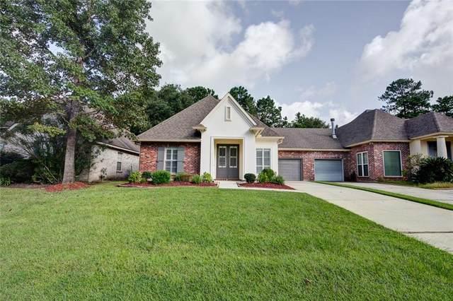 189 Cross Creek Drive A, Slidell, LA 70461 (MLS #2267799) :: Reese & Co. Real Estate