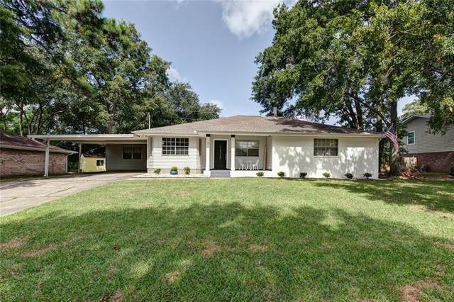 312 Ormond Oaks Drive, Destrehan, LA 70047 (MLS #2267813) :: Watermark Realty LLC