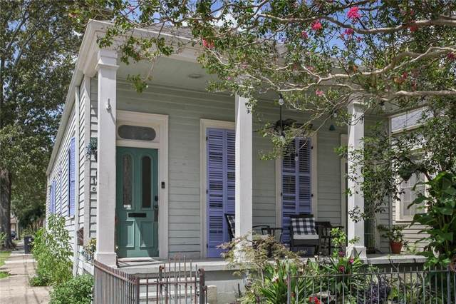 123 Olivier Street, New Orleans, LA 70114 (MLS #2267826) :: Reese & Co. Real Estate