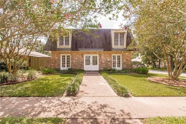 639 Labarre Drive, Metairie, LA 70001 (MLS #2267853) :: Reese & Co. Real Estate