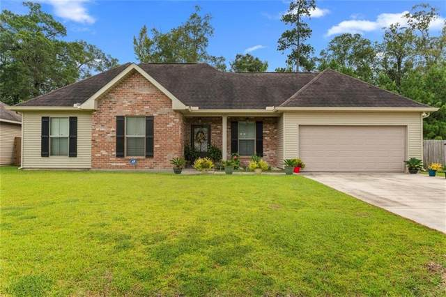 22498 Gemstone Place, Robert, LA 70455 (MLS #2267875) :: Robin Realty