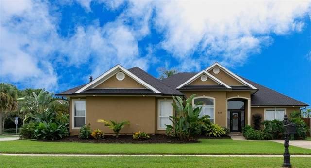 241 Little Bayou Lane, Kenner, LA 70065 (MLS #2267887) :: Turner Real Estate Group