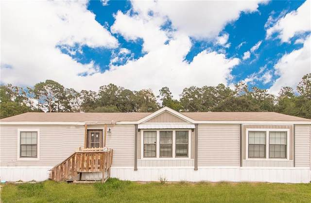 50072 E Railroad Avenue, Tickfaw, LA 70466 (MLS #2267893) :: Robin Realty