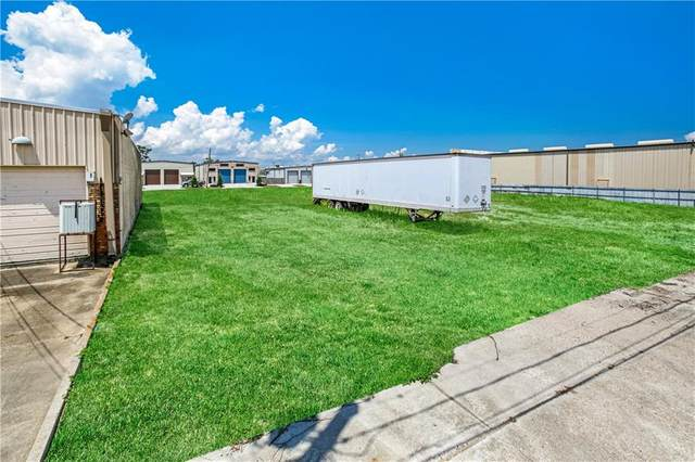 2215 Salem Street, Kenner, LA 70062 (MLS #2267927) :: Reese & Co. Real Estate