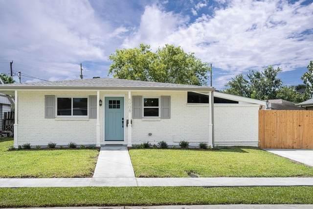 5908 Amhurst Street, Metairie, LA 70003 (MLS #2267941) :: Parkway Realty
