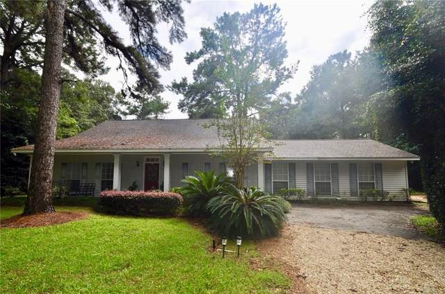 101 Grande Hills Boulevard, Bush, LA 70431 (MLS #2267946) :: Reese & Co. Real Estate