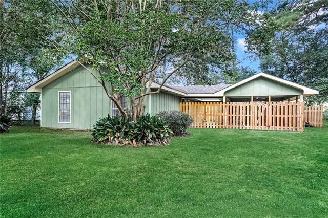 72406 Plantation Street, Covington, LA 70435 (MLS #2267990) :: Turner Real Estate Group