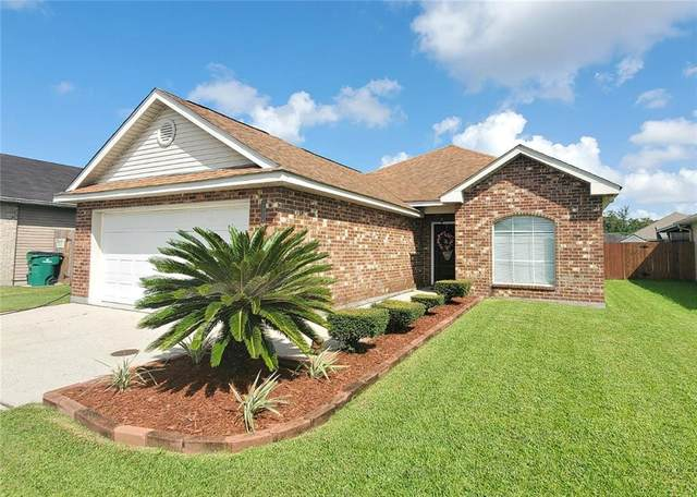 2628 Sand Bar Lane, Marrero, LA 70072 (MLS #2268019) :: Crescent City Living LLC